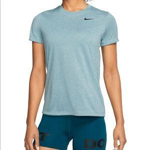 Nike Legend Dri-Fit Workout Short Sleeve T-Shirt